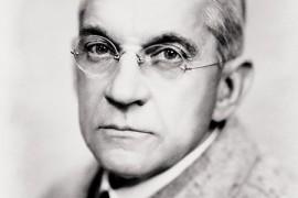 威廉·利昂·菲尔普斯(William Lyon Phelps, 1865—1943年)