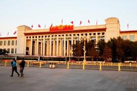 参观中国国家博物馆小贴士