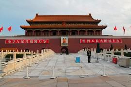 警惕北京旅游中的骗局