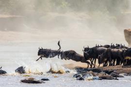 非洲30个最令人惊叹的旅游景点
