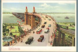 南京长江大桥何以永远改变了中国