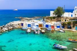 世界上最美丽的10个岛屿