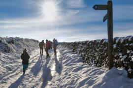 23条世界上最好的徒步旅行路线