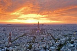探索法国最美丽的地方