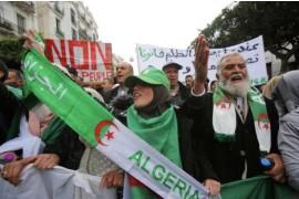 阿拉伯世界面临的挑战不仅仅是推翻独裁者
