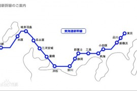 日本京都旅游攻略纸上谈兵