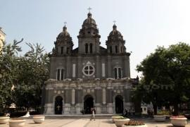 北京天主教弥撒时间
