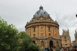 伦敦西北线:华威城堡、莎士比亚故居、牛津一日游