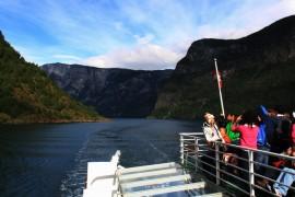 挪威峡湾掠影经典之旅