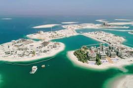 迪拜最奢侈体验