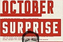 新闻英语词汇: October Surprise 十月惊喜