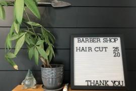 生活英语词汇: a taper cut 是什么意思?