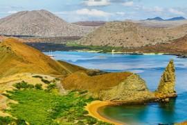 厄瓜多尔科隆群岛旅游指南