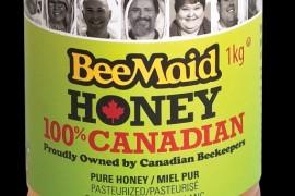 生活英语词汇: Pasteurized, Unpasteurized and Raw 蜂蜜