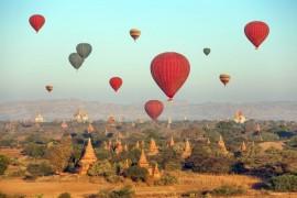 缅甸蒲甘古城旅游英语词汇